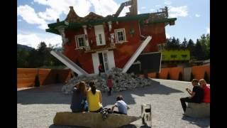 видео Польские проекты частных домов и коттеджей