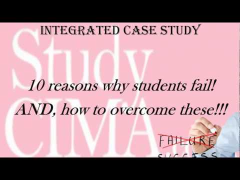 Reasons why students fail OCS and how to overcome them