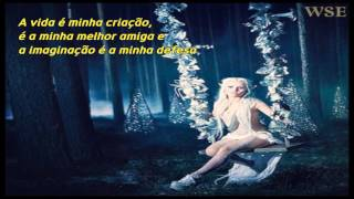 Kerli - The Creationist (Legendado PT-BR)