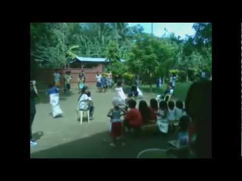 Outreach Program (Games HD)