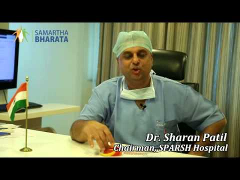 Dr Sharan Patil