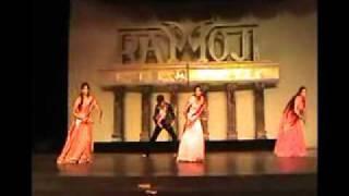 Fundoo Fest JAIHO Song Dance