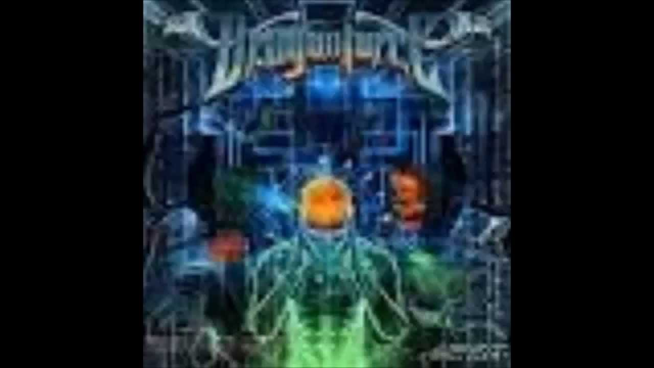 Dragonforce Ring Of Fire