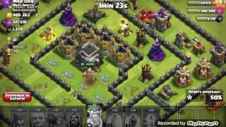 On se mare ^^ ( prank ) Clash of clans