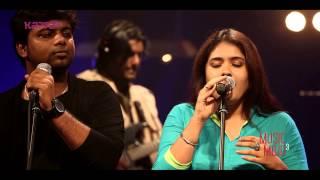 Hindi Medley - Yuvvh - Music Mojo Season 3 - Kappa TV