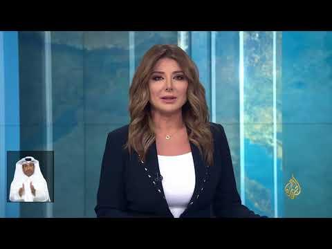 نشرة الإشارة الثانية 2018/7/17  - نشر قبل 2 ساعة