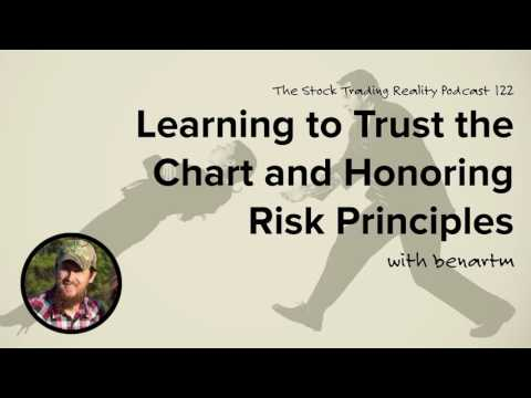 STR 122: Learning to Trust the Chart and Honoring Risk Principles (audio only)