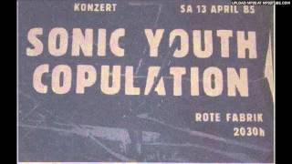 Sonic Youth - Insane Gnarl