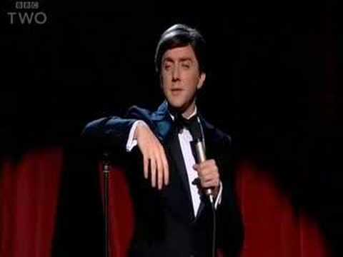 Peter Serafinowicz Rings And Tings