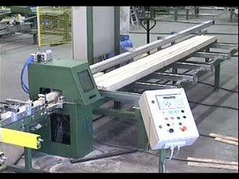 IMH kombiline - Leg machine optikap