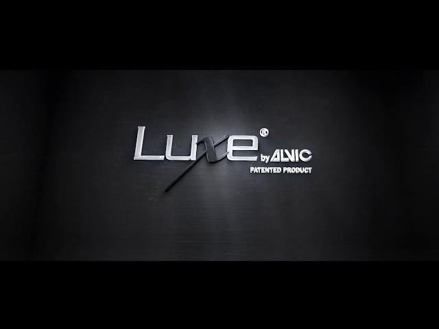 ALVIC  Pruebas de resistencia Luxe by Alvic