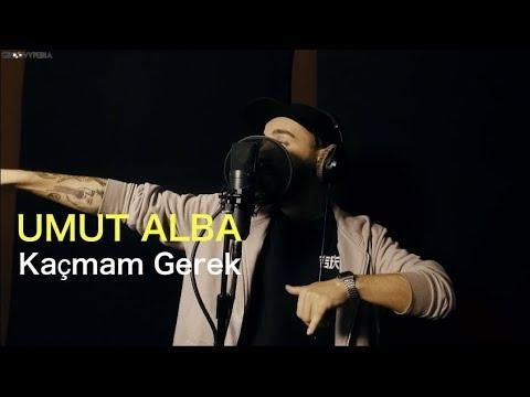 Alba - Kaçmam Gerek // Groovypedia Studio Sessions