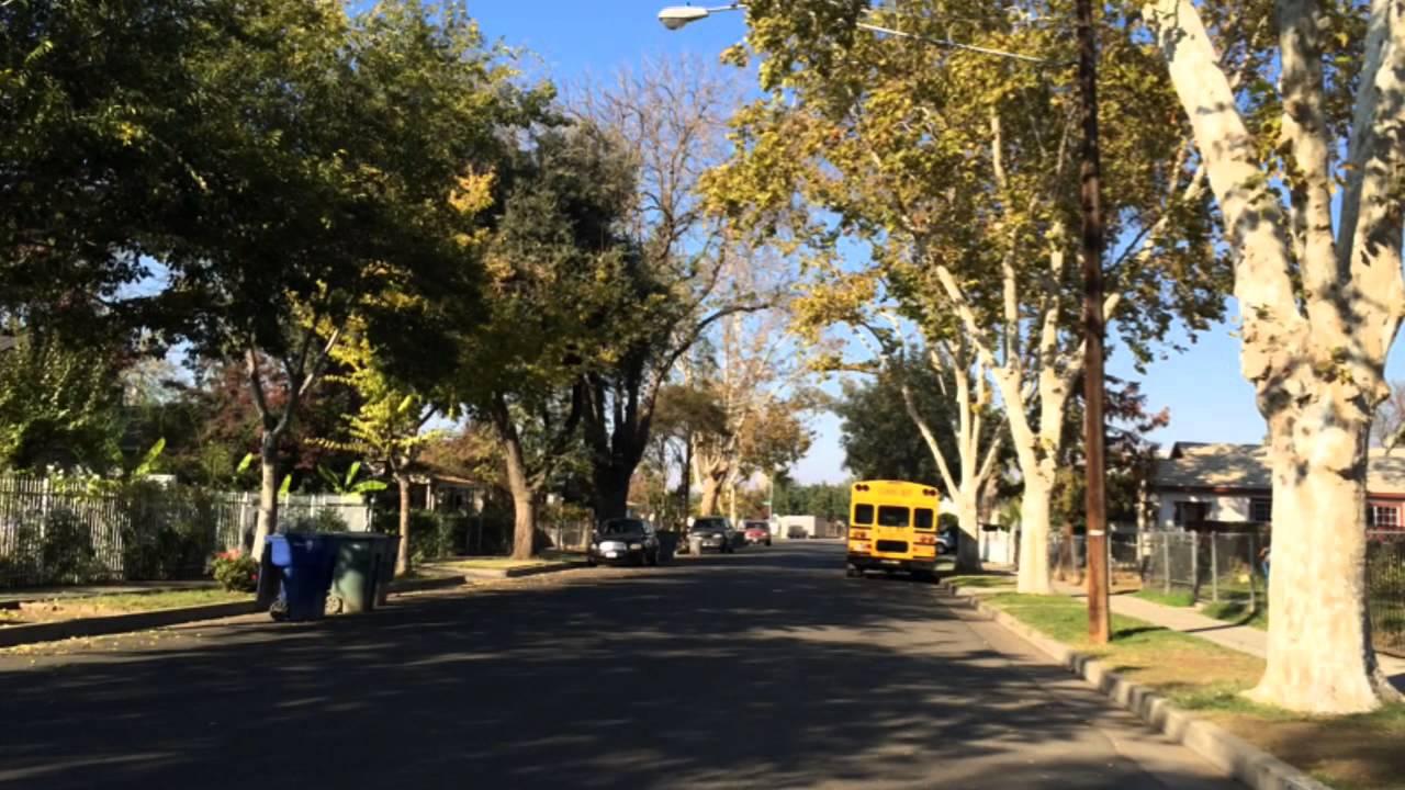 Fresno's poorest neighborhood changed the city. How ... |Fresno Neighborhoods