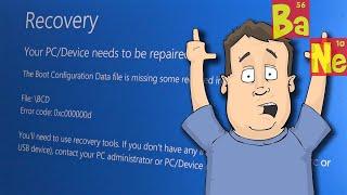 Microsoft ruined my weekend...
