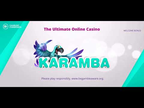 Karamba Casino Slots Roulette Live Table Games Apps Bei Google Play