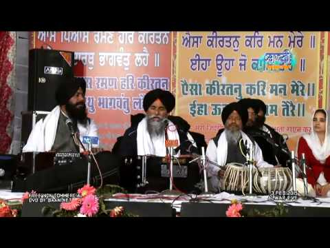 Bhai-Randhir-Singhji-Darbar-Sahib-At-Alwar-Rajasthan-On-3-Feb-2015
