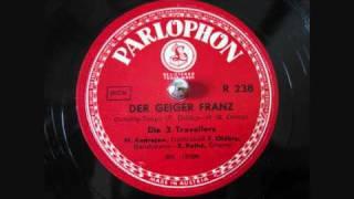 Die 3 Travellers - Der Geiger Franz