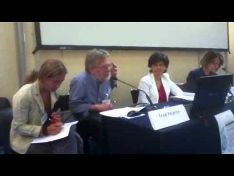 Fred Pearce e la green economy