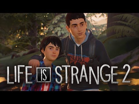 Life is Strange 2 Episode 2 Play Through - (English - Live) thumbnail