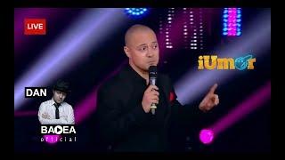 Dan Badea in Marea Finala iUmor sezonul 3 (2017)