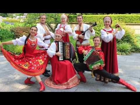 GARMOSHKA  promotion video 2015