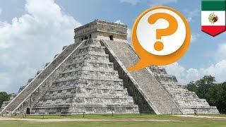 15歳の少年が「マヤ文明の古代都市」発見!?