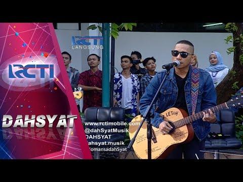 DAHSYAT - The Rain