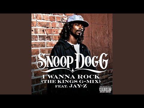 I Wanna Rock (The Kings G-Mix feat. Jay Z)
