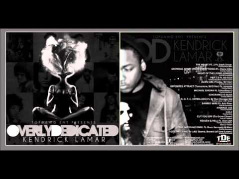 Kendrick Lamar   Overly Dedicated FULL ALBUM)