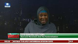 Yesufu, Afegbua, Imolehin Speak On Endorsements And The Intrigues Of 2019 Polls