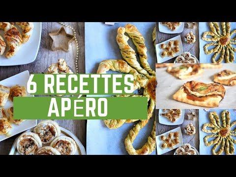 6-recettes-pour-l'-apÉritif-a-faire-avec-de-la-pate-feuilletee