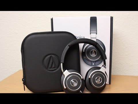 audio technica ath m70x headphones unboxing and review youtube. Black Bedroom Furniture Sets. Home Design Ideas