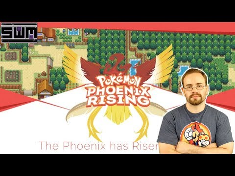 Pokemon Phoenix Rising Demo Is Finally Out, So Let's Play It!   Spawn Wave Plays