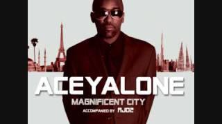 Aceyalone & RJD2 - Solomon Jones