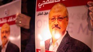 U.S. hits 17 Saudis with sanctions over Khashoggi's killing