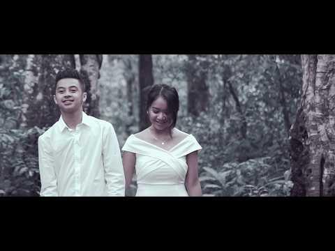 Tanita - Andai Kau Disini ( OFFICIAL MUSIC VIDEO )