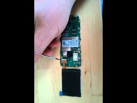 Nokia 6303 classic nieoryginalny wyswietlacz lcd