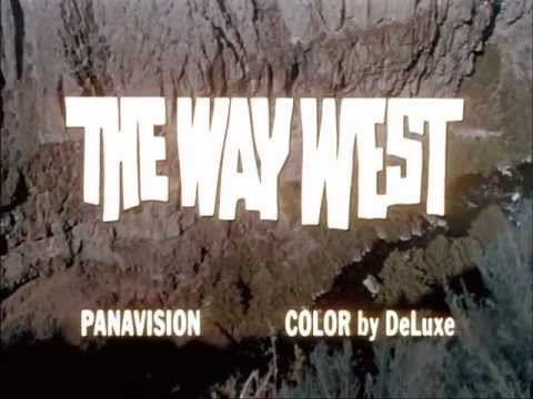 The Way West is listed (or ranked) 38 on the list The Best Kirk Douglas Movies