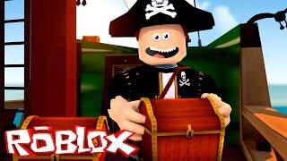 Roblox - O PIARATA !! (Roblox Design It)