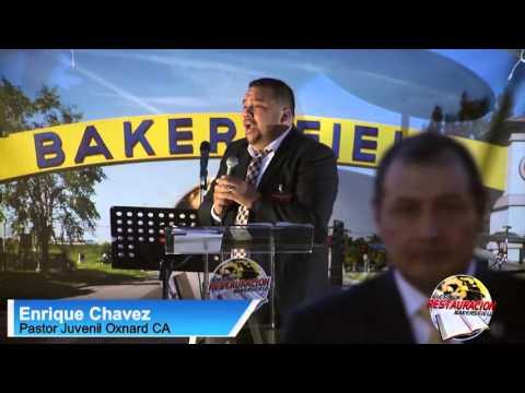 Restauracion Bakersfield/Enrique Chavez