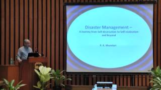 Science, Technology and Disaster Management-1 by  R K Bhandari