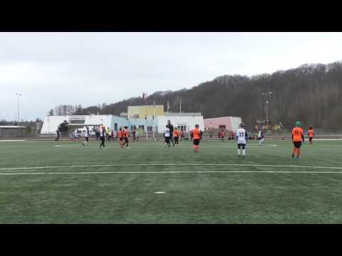 Tiger CUP 2017 U13 finaal FC Tiigrid vs Kalev Star