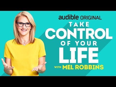 EXCLUSIVE PREMIERE: Take Control of Your Life: How to Silence Fear and Win the Mental Game