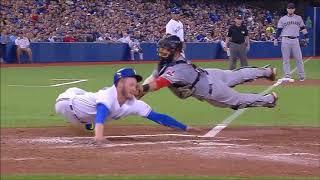【MLB】メジャーの怠慢や一瞬のスキを逃さない好走塁集 thumbnail