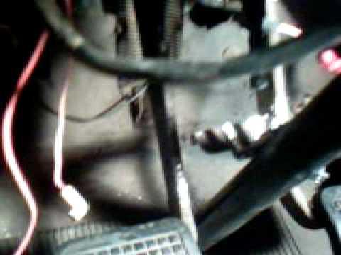 Ford Wiring Diagram Brake Light Switch Installation Avi Youtube