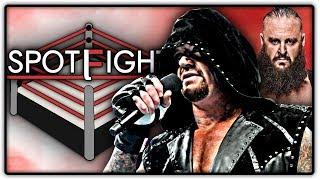 Undertaker Therapie! Crown Jewel Verzögerungen wegen Skandal! (Wrestling News Deutschland)
