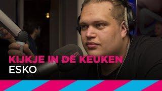 Esko ontleedt 'Ride Or Die' van Josylvio | SLAM!