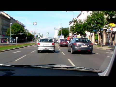 Streets of Vienna 3 (IAEA, UN building)