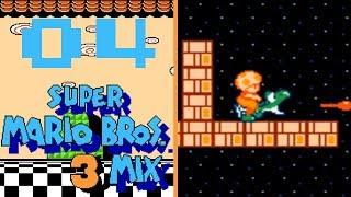 Super Mario Bros. 3 Mix [04] : Monde 4
