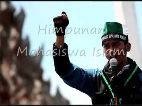 Lagu Hymne HMI (Himpunan Mahasiswa Islam)